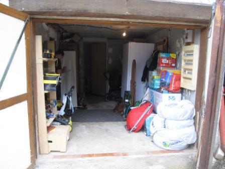 r novation grenoble d couvrez un garage transform en. Black Bedroom Furniture Sets. Home Design Ideas